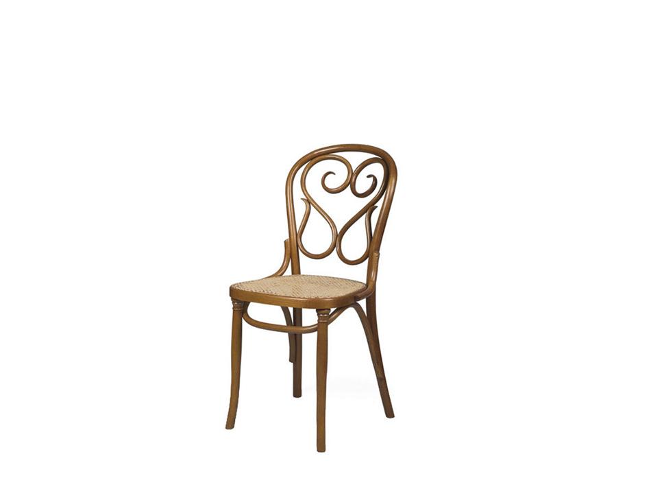 【世界の名作椅子】ページドPaged ベントウッドチェア No.4 カフェ・ダウム Cafe DAUM 1849年 / ピュアマテリアル / トーネットTHONET