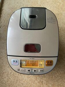 ZOJIRUSHI NL-BS05-XB 炊飯器 象印