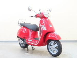 特別出品!! ベスパ GTS250ie 【動画有】ローン可 イタリアンスクーター ETC 250cc リアキャリア付 VESPA 売り切り