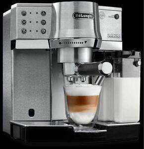 カプチーノ エスプレッソ DeLonghi デロンギ コーヒーメーカー 全自動エスプレッソマシン