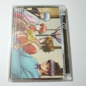 銀魂 シーズン其ノ参 07 seasun3 07 初回限定盤 DVD
