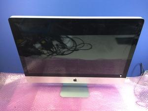 AL: Apple iMac A1312 Core i5-2500S 2.7GHz 8GB HD 1000GB 27インチ一体型 ■  ジャンク