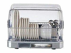シルバー パナソニック 食器乾燥器 ステンレス FD-S35T3-X