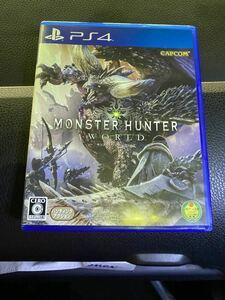 モンスターハンターワールド モンスターハンター:ワールド PS4ソフト PS4