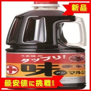 【最安処分!】丸十大屋 味マルジュウ 1.8L