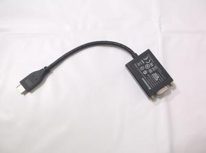 レノボ lenovo HDMI C Type To VGA Monitor Adapter HDMI Cタイプ to VGAモニターアダプター LT8511-1
