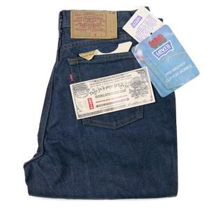 デッドストック 80s 1984 Levis 18 505-0214 ビンテージ リーバイス デニム パンツ ハチマル レディース ウィメンズ ジーンズ USA製 W32