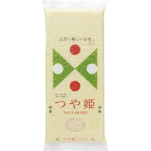 ■山形県産 つや姫3kg/300g(約2合)×10袋入(真空包装)/食べきりサイズ/