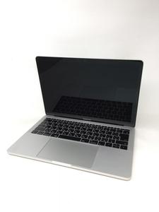 M522【ジャンク品】 MacBook Pro Mid 2017 13インチ SSD 128GB /100