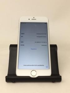 U330【ジャンク品】 iPhone6s 64GB softbank版SIMロック解除 SIMフリー シルバー バッテリー86% /060