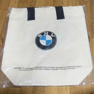 【新品未開封】BMW トートバッグ 完売品