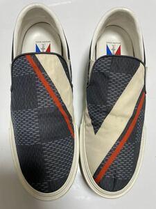 LV ルイヴィトン スニーカー 靴 シューズ