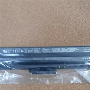 SONY純正 VAIO付属バッテリー VGP-BPS21A
