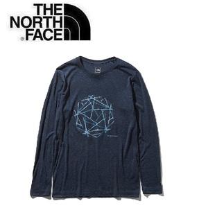 THE NORTH FACE ノースフェイス フラッシュドライメリノクルーロングTシャツ XL NT11916 長袖Tシャツ 速乾 アウトドア
