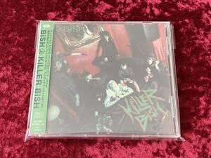 ★BiSH★CD+DVD★Loppi・HMV限定盤★KiLLER BiSH★帯付★キラー・ビッシュ★アイナ・ジ・エンド★WACK★ペドロ★アユニ・D★PEDRO★