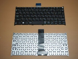 送料200円~Acer Aspire ES1-111M-C40S ES1-111M-F12N ES1-131-A12N ES1-131-F14D ES1-131-N14D N15Q3 ES1-331-N14N 日本語キーボード ※