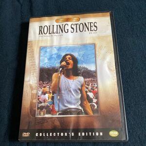 ROLLING STONE ローリング・ストーンズ DVD
