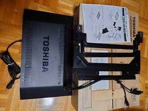 東芝 タイムシフトマシン対応 USBハードディスク (2.5TB)TOSHIBA THD-250T1A レグザ REGZA テレビ専用