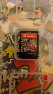スプラトゥーン2 ニンテンドースイッチ Nintendo Switch