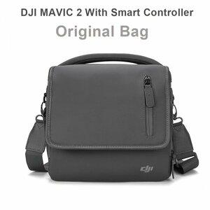 【正規品】DJI Mavic 2 ショルダーバック ENTERPRISE Fly Moreキット バッグ オリジナルバッグ
