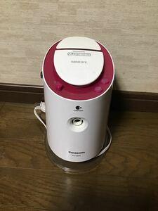パナソニック パナソニックスチーマーナノケア EH-SA60 美容機器