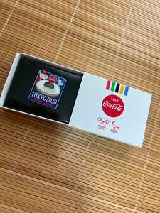 コカコーラ非売品 東京オリンピック2020記念ピンバッジ オリンピックスタジアム ピンバッジ