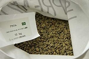 400g ブラジル ブルボンアマレロ ボンジャルディン農園【USプレミアム】コーヒー生豆 グラム販売 (400g)