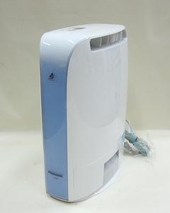 パナソニック デシカント方式衣類乾燥除湿機・F-Y60T8(ラベンダーブルー)