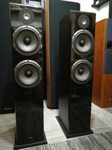 ■価格応談!!■整備済3か月保証■札幌★下取歓迎!隠れた名機!Audio Pro オーディオプロ WI-150・トールボーイスピーカー・ペア m0a6374