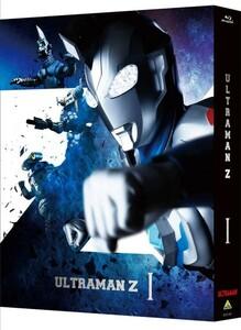 BD ウルトラマンZ Blu-ray BOX I [バンダイナムコアーツ]