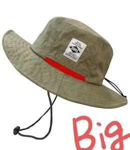 新品 大人気撥水アドベンチャー サファリハット レインハット 帽子