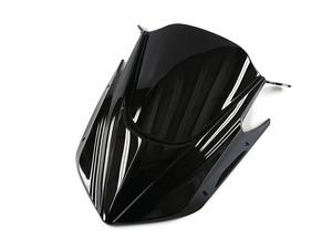 マグザム CP250 MAXAM SG17J SG21J フロント マスク エアロ仕様 黒色(ブラック) ヤマハ