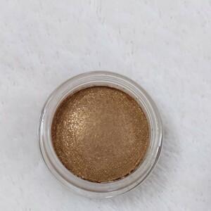 ルナソル シアーグロッシーアイズ Brown Gold EX06(アイシャドウ)