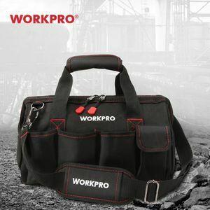 収納たくさん!!ツールバッグ 工具バッグ 電気工事 ショルダーバッグ 多機能 カバン 鞄 電気技師 MM417