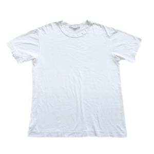 コムデギャルソンシャツ COMME des GARCONS SHIRT Tシャツ カットソー 無地 クルーネック コットン 半袖 S 白 ホワイト メンズ●7