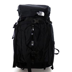 ザノースフェイス THE NORTH FACE テルスフォト40 カメラバッグ バックパック リュック 鞄 M ブラック 黒 NM61557 登山 アウトドア メンズ