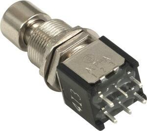 スイッチ Switch - Dunlop, MXR, DPDT, PC mount [送料170円から 同梱可]