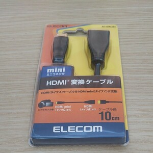 エレコム ELECOM AD-HDAC2BK