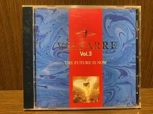 【送料無料】VELFARRE Vol.3 THE FUTURE IS NOW
