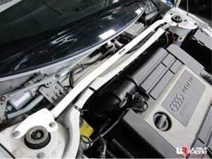 Ultraracing front tower bar Audi 8J TT TT-S