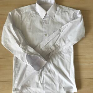 スクールワイシャツ 145 長袖 長袖シャツ