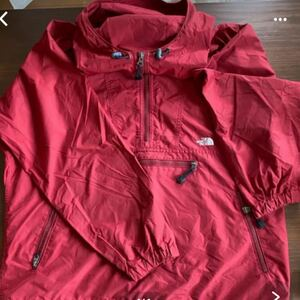 THE NORTH FACE ナイロン パーカー