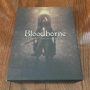 【PS4】 Bloodborne The Old Hunters Edition [初回限定版] ブラッドボーン オールドハンター