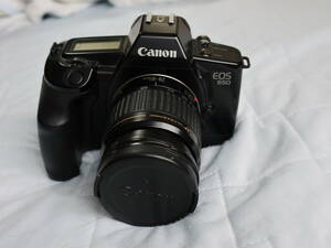 EOS650(EF28-80mm 1:3.5-5.6Ⅱ付)