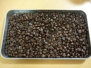 カフェインレスコーヒー(デカフェ) エチオピアモカ200g
