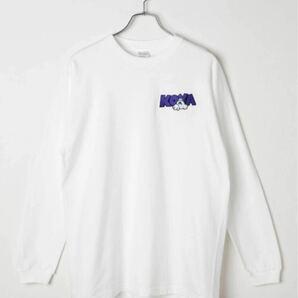 新品未開封品 WEGO BT21 別注コラボtシャツ KOYA RM ナムジュン ナム BTS 長袖tシャツ クーポン