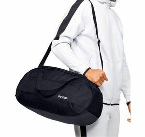 新品未開封品 アンダーアーマー UAローランド ダッフル ミディアム トレーニング  ジムバッグ 旅行 クーポン