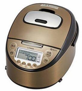 炊飯器5.5合 タイガー