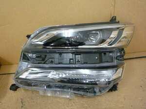 ヴェルファイア AGH30W ヘッドランプLH LED ユニット 2720187