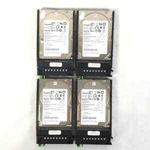 K371471 Seagate 450GB SAS 10K.6 HDD 2.5 -inch 4 point [ used operation goods ]...